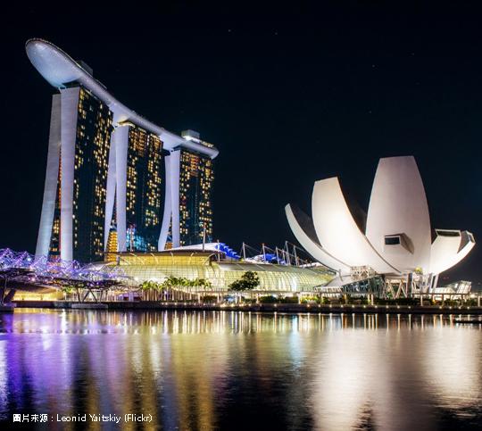 新加坡移民 GIP