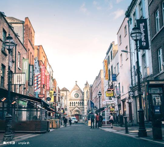 愛爾蘭移民 歐洲護照 第二國護照 愛爾蘭護照